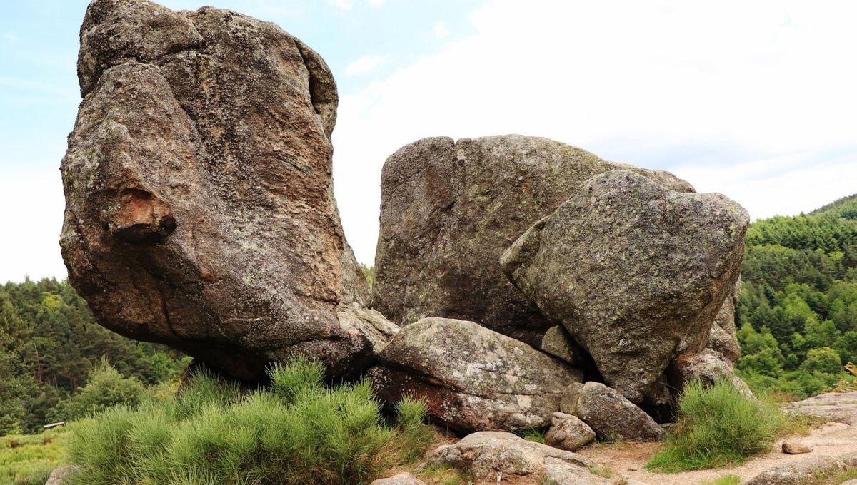 rocher de la tortue